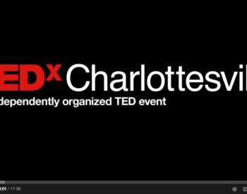 TEDx Charlottesville, VA